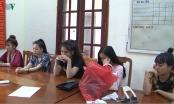"""Bắt 9 đối tượng đang """"bay lắc"""" trong khách sạn ở Lạng Sơn"""