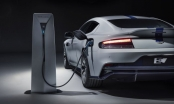 Aston Martin ra mắt ôtô điện đầu tiên giá hơn 300.000 USD