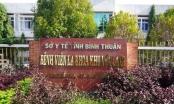 Bệnh viện Đa khoa khu vực La Gi chi sai nguyên tắc hàng trăm triệu đồng