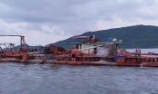 Quảng Ninh: Công an vào cuộc làm rõ khai thác cát trái phép tại TP Móng Cái
