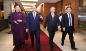 Kỳ họp thứ 7 Quốc hội khoá XIV: Thông qua 7 dự án luật