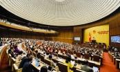 Toàn cảnh: Khai mạc trọng thể kỳ họp thứ 7, Quốc hội khóa XIV