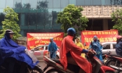 Chậm xử lý vụ 8B Lê Trực, ĐBQH Lưu Bình Nhưỡng: Hà Nội hứa như 'đinh đóng cột' nhưng không làm