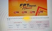 Gửi email ngắn gọn thông báo tăng cước phí Internet, FPT có sòng phẳng với khách hàng?