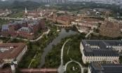 Đột nhập 'Đại bản doanh' tỉ đô của Huawei