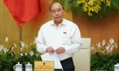 Thủ tướng Nguyễn Xuân Phúc: Không tăng giá dịch vụ công dồn dập vào một thời điểm