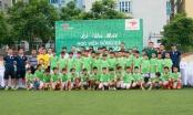 Ra mắt Học viện Bóng đá VNASPORTS ACADEMY