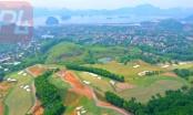 Sân Golf Kim Bảng rộng 200 ha xây dựng không phép