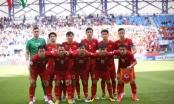 Việt Nam đứng thứ bao nhiêu trong bảng xếp hạng Fifa