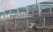 Công ty SEOJIN Việt Nam xây nhà máy chưa có Báo cáo đánh giá tác động môi trường