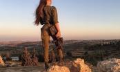 PHOTO - Những cô nàng siêu nóng bỏng trong lực lượng vũ trang Israel