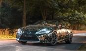 Lexus mang biến thể mui trần của LC đến Goodwood 2019