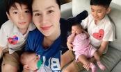 Thân Thúy Hà - người đẹp sông Tiền với cuộc sống mẹ đơn thân 2 con bí ẩn nhất showbiz