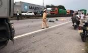 5 người thiệt mạng vì đứng xem TNGT ở Hải Dương: Tài xế đã trình diện tại CA huyện Kim Thành