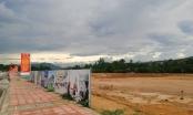 Hà Tĩnh: Dự án KĐT Nam Phố Châu rao bán khi chưa hoàn thiện thủ tục