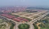 """Chậm xây công trình thể thao, Công ty Nam Hồng bị tỉnh Bắc Ninh """"thúc"""" phải khẩn trương"""