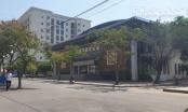 Dự án xây dựng gần 100 tỷ ở ĐH Hàng hải Việt Nam: Nhà thầu bán thầu trái luật