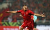 Đại chiến Việt Nam - Malaysia: Rồng vàng thắng 11 trận, Hổ Malay thắng 6
