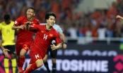 Xem bóng đá trực tiếp Việt Nam gặp Malaysia: Hãy bật ngay VTC1, VTC3, VTV5, VTV6