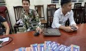 6 cò vé bị tịch thu 54 vé trận Việt Nam – Malaysia