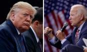 Ông Biden lần đầu tiên kêu gọi đưa ông Trump ra luận tội