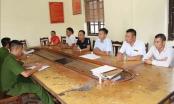 Nhiều tình tiết bất ngờ trong vụ giám đốc vào nhà máy kéo đi 8 xe ô tô ở Hưng Yên