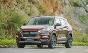 Giá lăn bánh 1 tỷ chọn Nissan X-Trail 2019 hay Hyundai Tucson 2019?