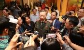 Bộ trưởng Tô Lâm: Sớm nhất 15h chiều nay Đoàn công tác Bộ Công an mới có báo cáo cụ thể gửi về