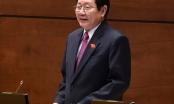 Bộ trưởng Lê Vĩnh Tân trả lời chất vấn ĐBQH về công tác tổ chức, cán bộ