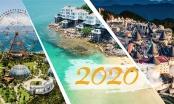 Xu hướng All in-one: Sự lột xác của bất động sản du lịch 2020