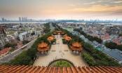Khám phá vẻ đẹp của thành phố Vũ Hán, Trung Quốc