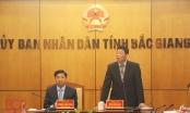 Bắc Giang: Phòng chống dịch Corona, tinh thần chống dịch như chống giặc