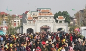 Phòng chống dịch bệnh Corona, Bắc Giang tạm dừng Lễ Khai hội Xuân Tây Yên Tử