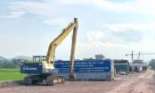 Bất ngờ khi Công ty Xây dựng Tân Thịnh trúng gói thầu gần 100 tỷ đồng ở TP Bắc Giang