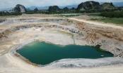 Xi măng Hà Tiên 1 (HT1) bất chấp pháp luật khai thác mỏ đá vôi vượt 96% trữ lượng cho phép!