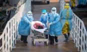 1.110 người Trung Quốc đã tử vong vì Virus Corona, Hồ Bắc công bố 94 ca tử vong mới