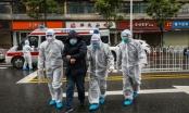 1.665 người tử vong do Virus Covid 19 trên toàn thế giới