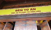 Xây đền thờ vợ trong chùa Tam Chúc: Vì sao...dị nghị?