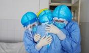 12.552 người xuất viện sau khi nhiễm Virus Covid19, 2.007 người đã tử vong trên toàn thế giới