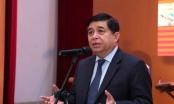 Ông Nguyễn Chí Dũng Bộ trưởng Bộ KH-ĐT âm tính với COVID-19