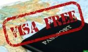 Đề xuất tạm dừng miễn thị thực với các nước Châu Âu
