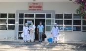 Hai bệnh nhân mắc Covid-19 tại Ninh Thuận xuất viện