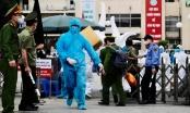 Thêm 5 ca nhiễm mới, Việt Nam ghi nhận 212 trường hợp mắc Covid-19