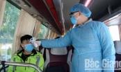 Bắc Giang: Rà soát, xác định 535 người liên quan đến bệnh nhân 262
