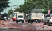 Bắc Giang: Sai phạm tại dự án tiền tỷ, lãnh đạo phòng KT-HT Lục Nam chỉ rút kinh nghiệm?
