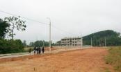 Cienco 5 và những tiểu xảo tại Dự án Khu dân cư Đông Nam thị trấn Châu Ổ