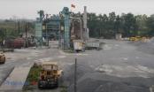 Tỉnh Bắc Ninh yêu cầu huyện Yên Phong làm rõ trách nhiệm liên quan đến trạm trộn bê tông của Công ty 568
