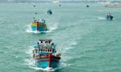 Phản đối lệnh cấm đánh bắt cá trên Biển Đông của Trung Quốc