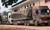 Cục dự trữ Thanh Hóa xuất gạo ồ ạt khỏi kho trước ngày bị thanh tra
