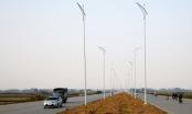 Công ty Thiên Hòa Hưng nhà thầu cung cấp hệ thống chiếu sáng mới của huyện Hoài Đức
